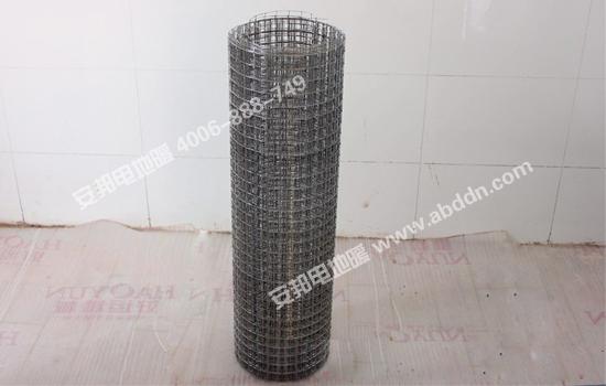 安邦地暖专用钢丝网